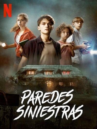 La casa del miedo (2020)