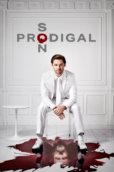 Prodigal Son TV Show Poster