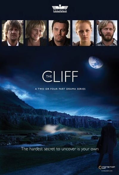 The Cliff TV Show Poster