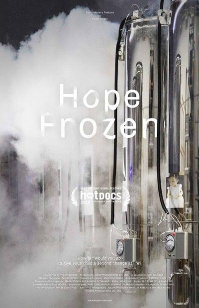 Hope Frozen (2018)