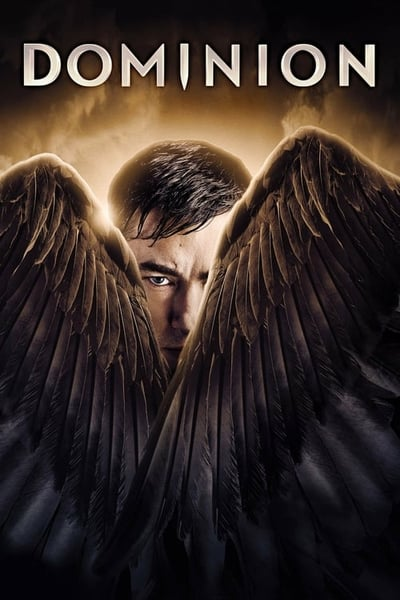 Dominion TV Show Poster