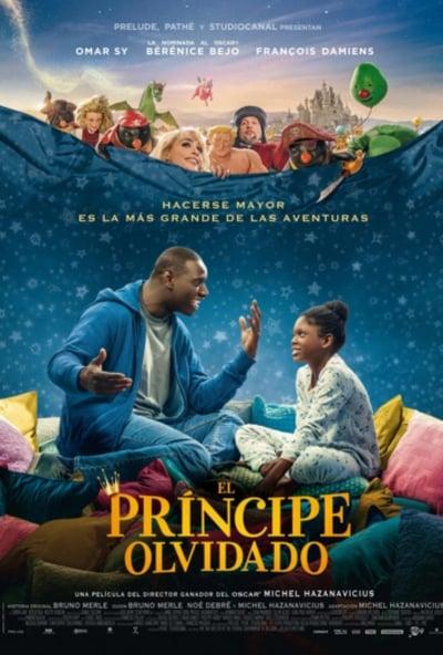 El príncipe olvidado / Le prince oublié (2020)