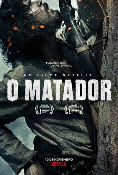 El asesino / O Matador (2017)