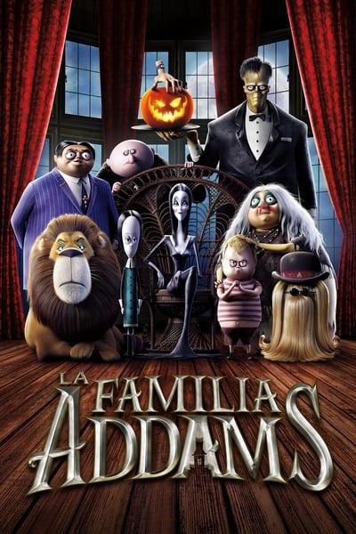 La familia Addams (The Addams Family) (Los locos Addams )