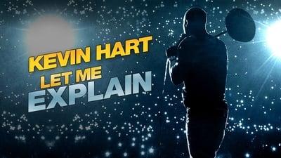 Кевин Харт: Дайте объяснить