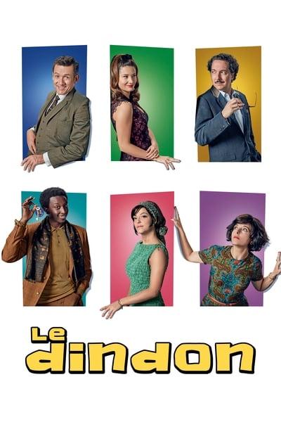 Loco de amor (Le dindon) (2019)