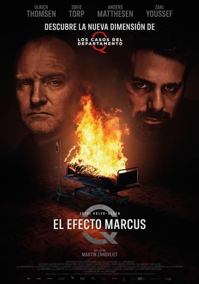 Marco effekten (El efecto Marcus) (2021)