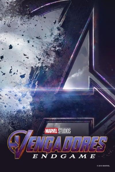 Vengadores: Endgame (Avengers: Endgame)