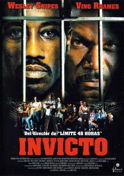 Invicto 1 (Undisputed) (2002)