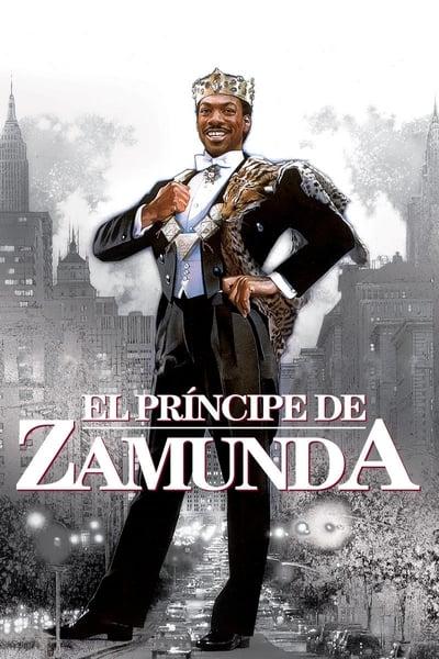El príncipe de Zamunda (Un príncipe en Nueva York)