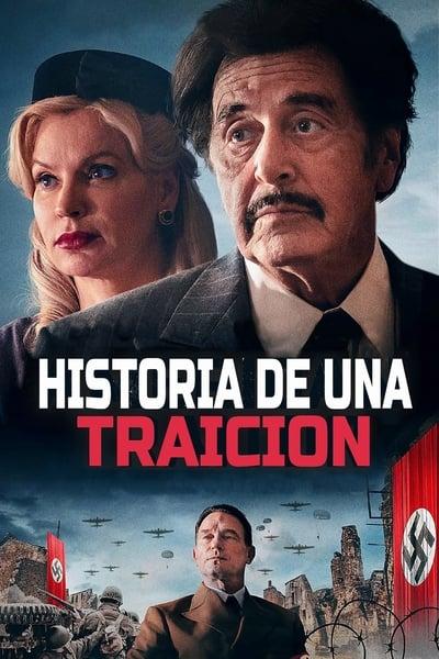Historia de una traición (2021)
