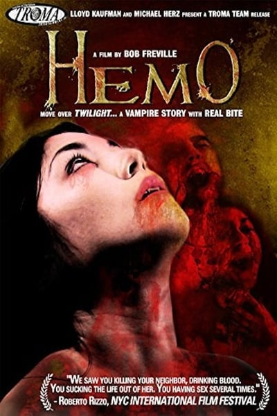 Watch Now!(2011) Hemo Full Movie Online Putlocker