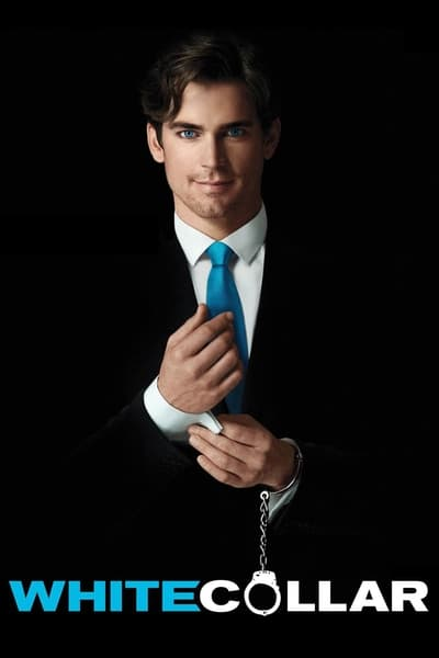 White Collar TV Show Poster