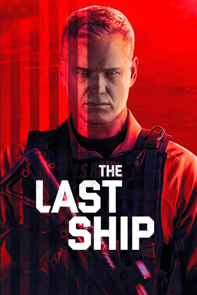 The Last Ship TV Show Poster