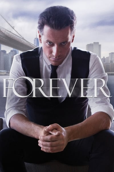 Forever TV Show Poster