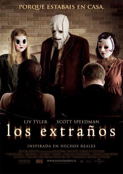Los extraños (The Strangers) (2008)