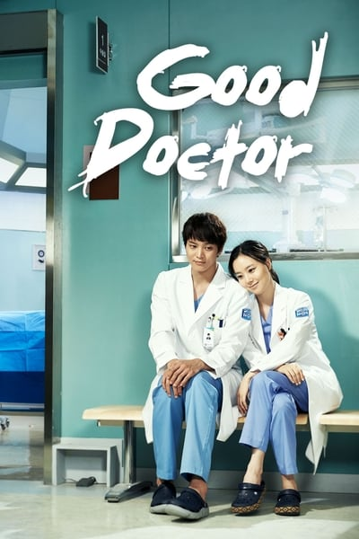 Good Doctor TV Show Poster