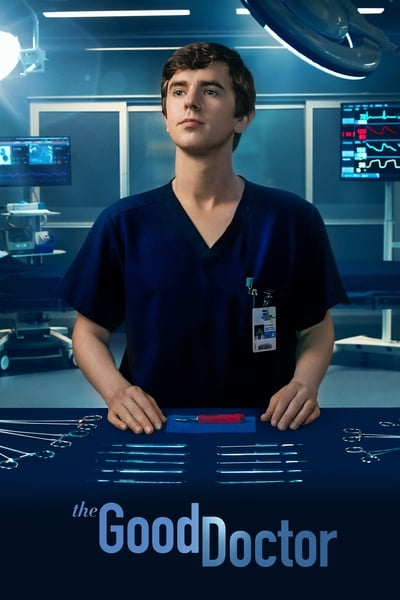 The Good Doctor TV Show Poster