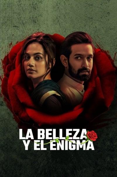 Haseen Dillruba (La belleza y el enigma) (2021)