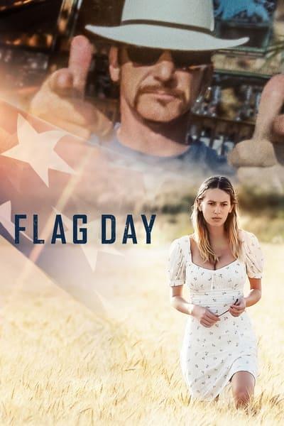 El día de la bandera (Flag Day) (2021)