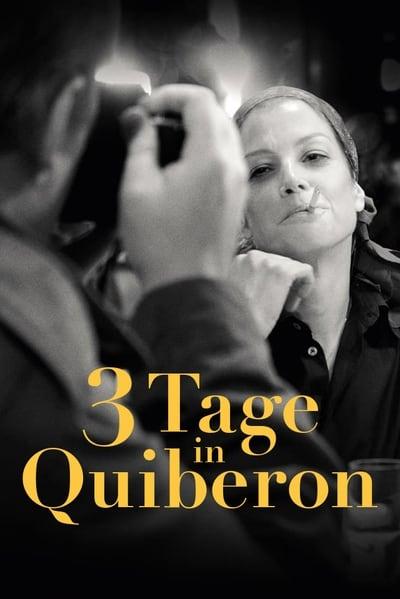 3 días en Quiberón (2018)
