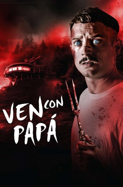 Ven con papá (Come to Daddy)