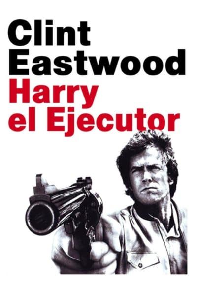 Harry el ejecutor (The Enforcer)