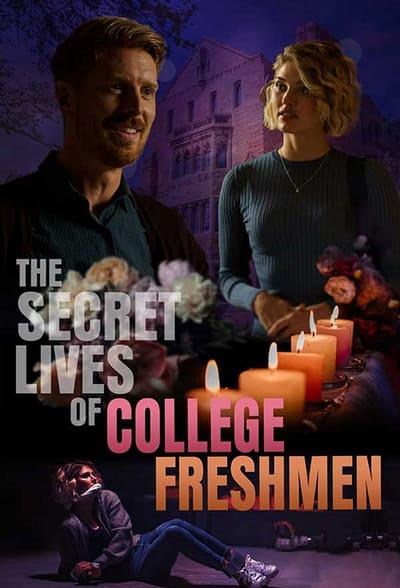 The Secret Lives of College Freshmen (2021)