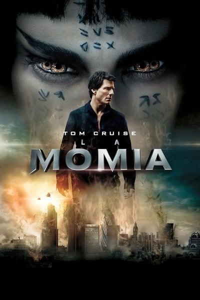 La momia (The Mummy)