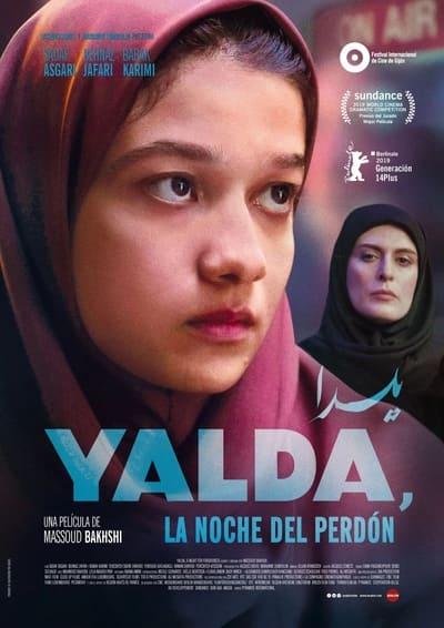 Yalda, la noche del perdón (2020)