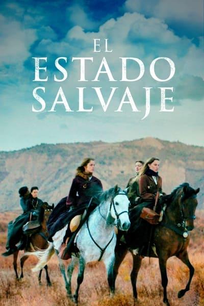 Savage State (2020)