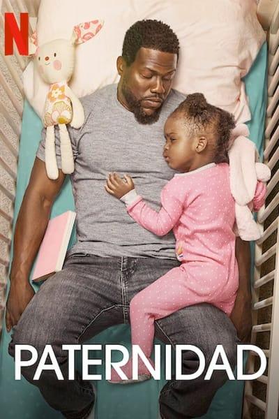 Fatherhood (Paternidad) (2021)