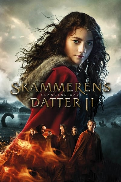 El reino de Dunark 2 el don de la serpiente (2019)