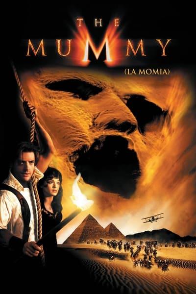 La momia (The Mummy) (1999)