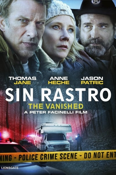 Sin rastro (The Vanished) (2020)