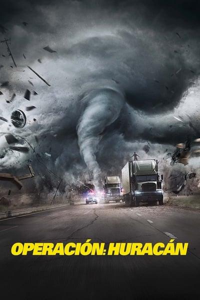 Operación: Huracán (2018)