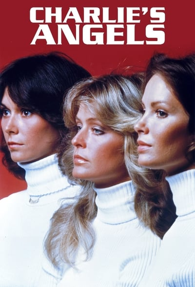 Charlie's Angels TV Show Poster