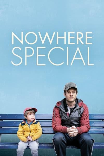 Cerca de ti (Nowhere Special) (2021)