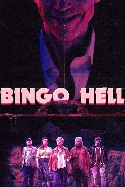 Bingo Hell (2021)