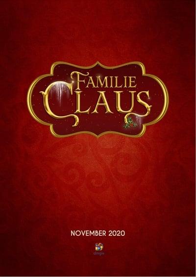 De Familie Claus (2020)