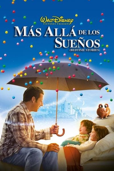 Más allá de los sueños (2008)