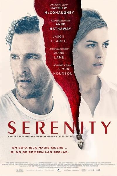 Serenity (Obsesión)