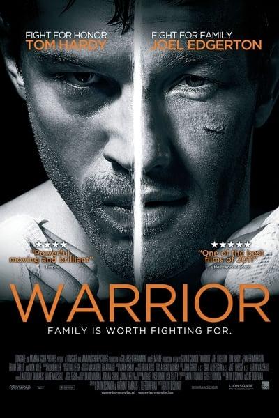 Warrior (La última pelea)