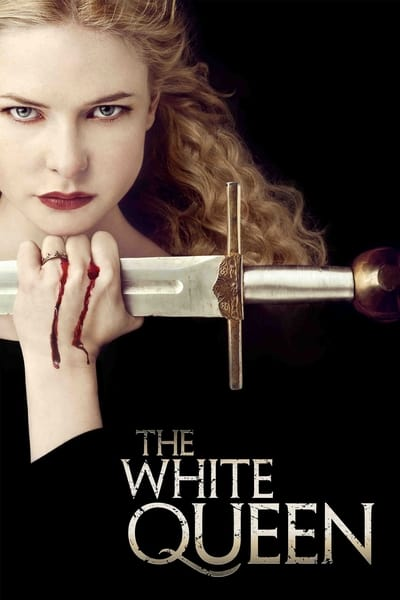 The White Queen TV Show Poster