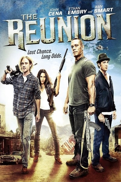La Reunión (The Reunion) (2011)