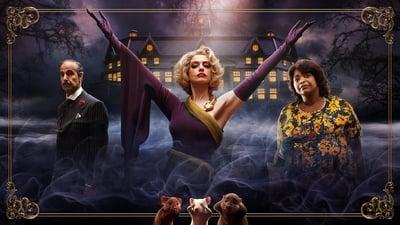 Ведьмы - кадр из фильма