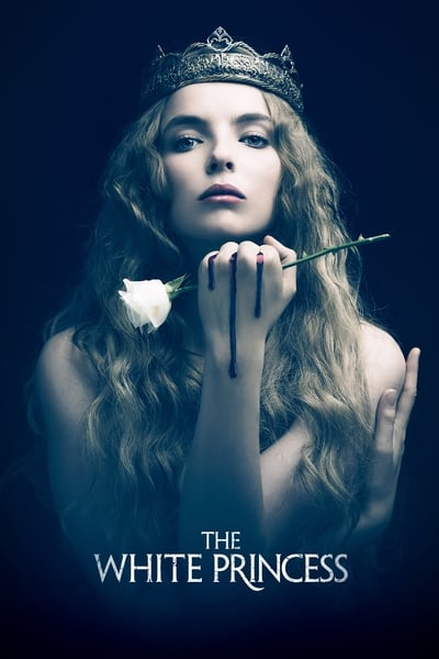 The White Princess TV Show Poster
