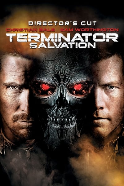 Terminator Salvation 2009 720p BluRay Dual Audio In Hindi English