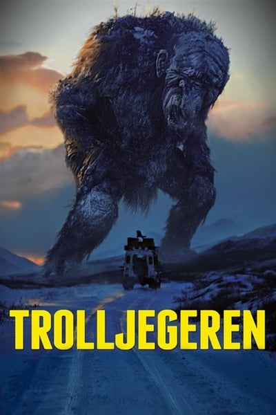 Troll hunter (2010)