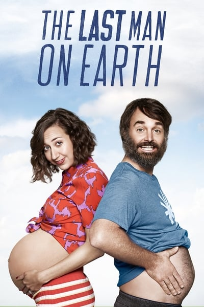The Last Man on Earth TV Show Poster